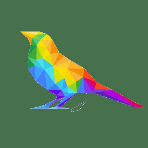 پرنده فناوری