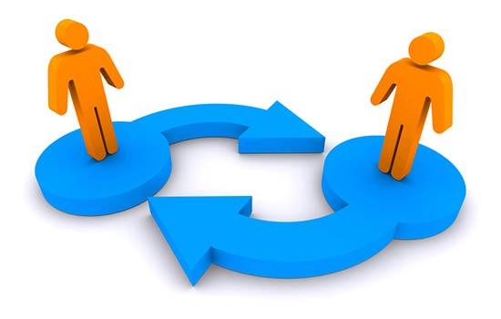 وب سایت بهتر است یا شبکه های اجتماعی ؟