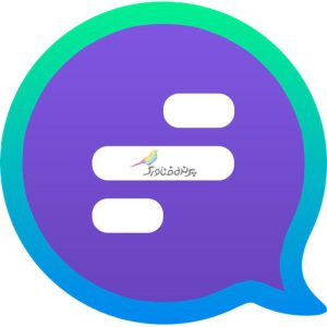 دانلود پیام رسان گپ برای اندروید نسخه 6.2   Gap Messenger