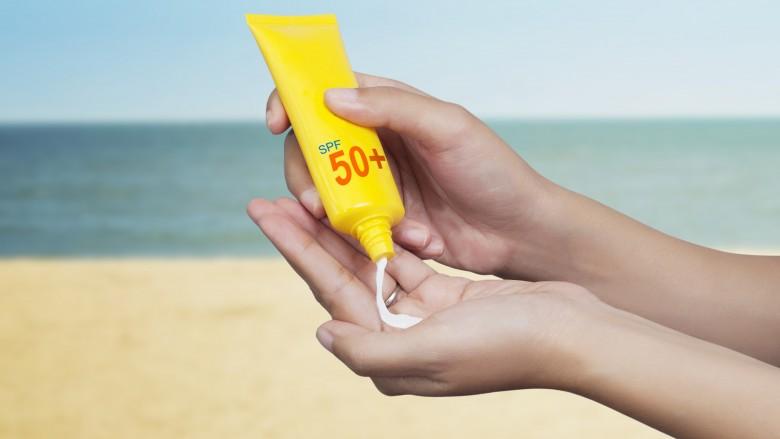 بهترین کرم ضد آفتاب و ضد لک خارجی